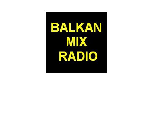 Radio Balkan Mix