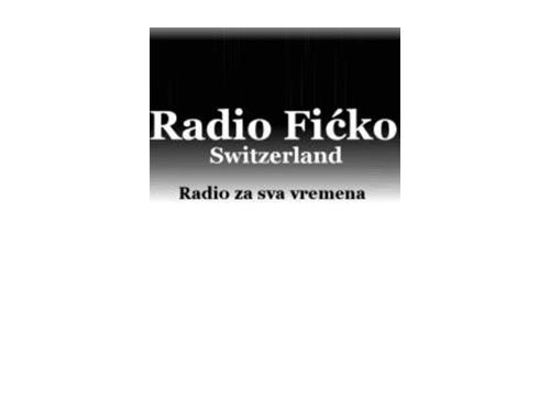 Radio Fićko