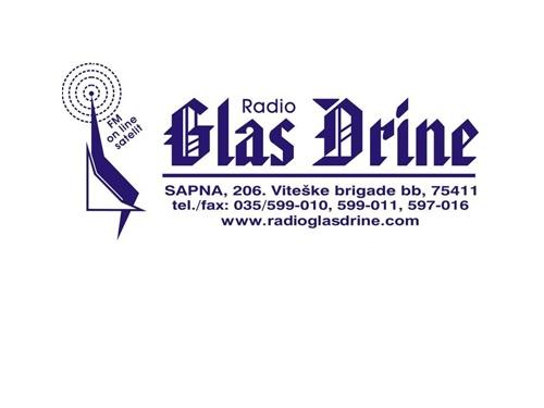 Radio Glas Drine
