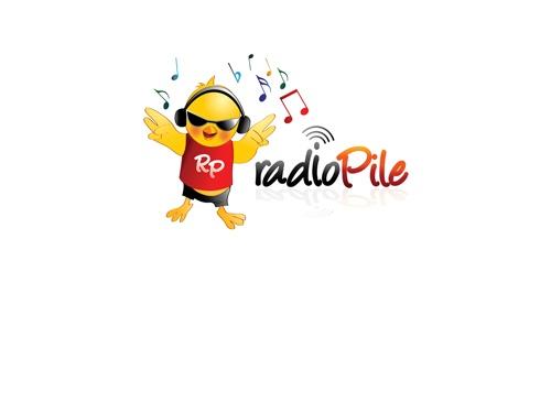 Radio Pile
